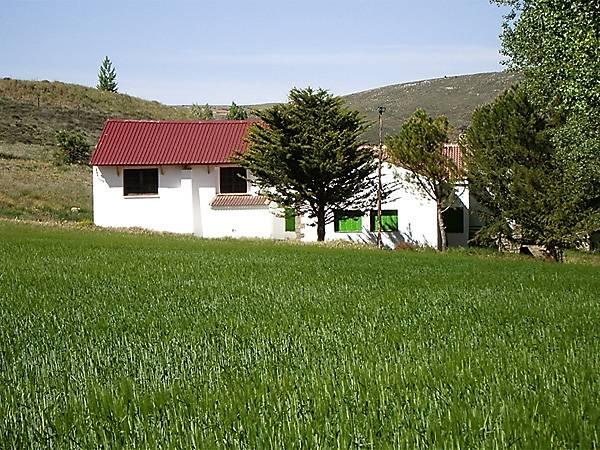 Las Nogueras  - North Castilla - Soria