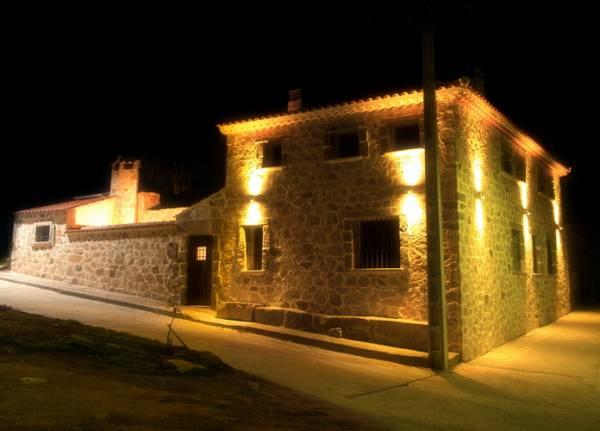 El Gorgocil  - North Castilla - Salamanca