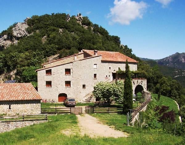 Can Coll De Pincaró  - Costa Brava - Girona