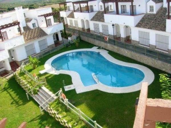 Las Lagunetas Spain  city photos : Las Lagunetas | Villa Cottage in West Andalusia, Cadiz, Janda