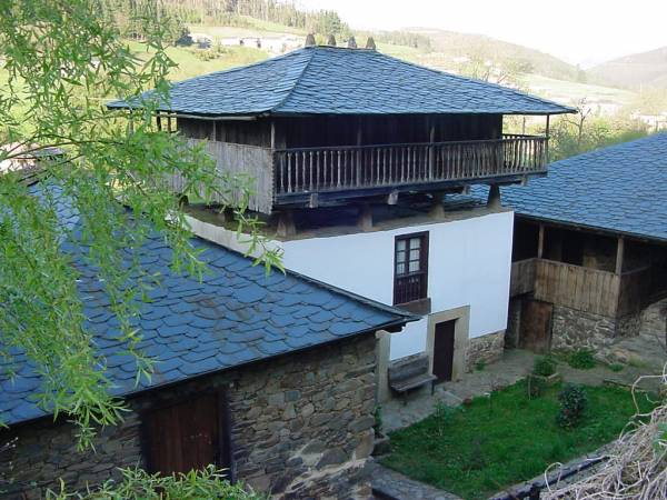 Vivienda Vacacional Casablanco  - Cantabrian Mts. - Asturias
