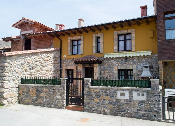 La Ermita  - Cantabrian Mts. - Asturias