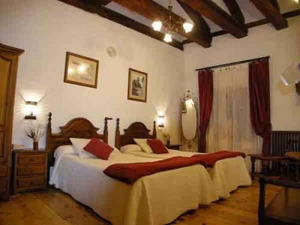 La Posada De Carmen  - Around Madrid - Segovia