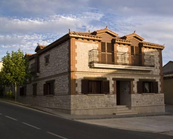 Casas rurales en montes torozos valladolid espacio rural - Spa urbano valladolid ...
