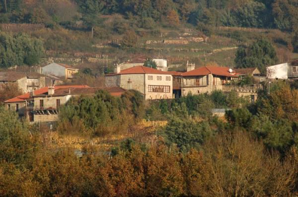Casas rurales en ourense espacio rural - Casa rural couto mixto ...