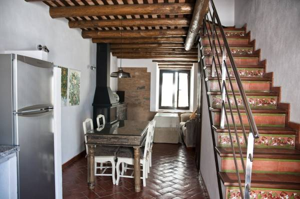 Por la vida y la alegr a casa de alquiler rural 30 for Alquiler de casas en pilas sevilla