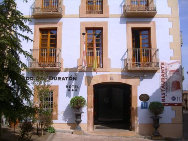 Hotel Rural Vado del Duratón ****