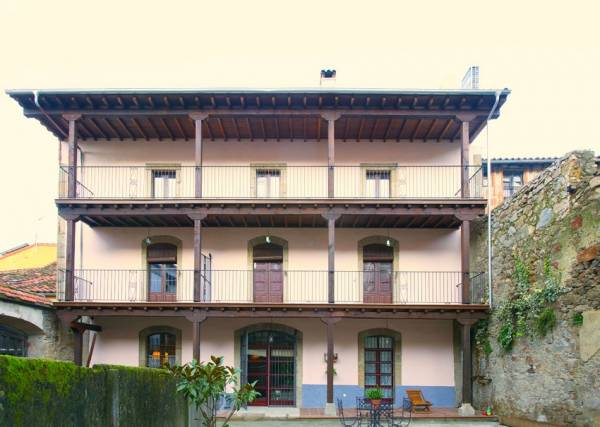 Casa Jardín De La Plata  - Extremadura - Caceres
