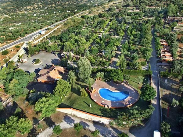 Complejo Turistico El Sur  - Inside Andalusia - Malaga