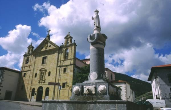 Albergue Pitis  - Basque Country - Vizcaya