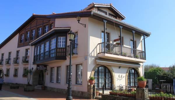 Hotel Rural Las Solanas De Escalante  - Cantabrische Mts. - Cantabria
