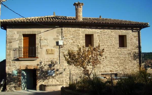Casa Larriero  - Pyrenees - Huesca