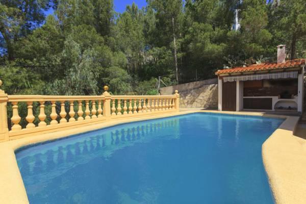 Villa Chiquita  - South Coast - Alicante