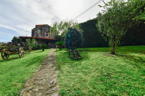 Casa Da Xeitosa  - Inside Galicia - Pontevedra