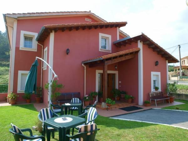 Por la vida y la alegr a casa hermosa cantabria alquiler - Casas rurales cantabria baratas alquiler integro ...