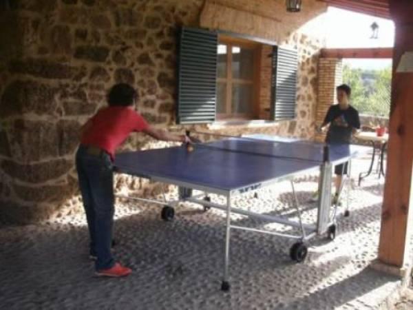 Apart. Rurales El Rincón Del Jerte  - Extremadura - Caceres