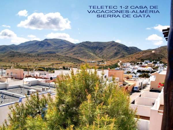 Teletec 1  - South Coast - Almeria