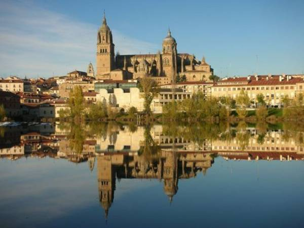 La Aceña De Huerta  - North Castilla - Salamanca