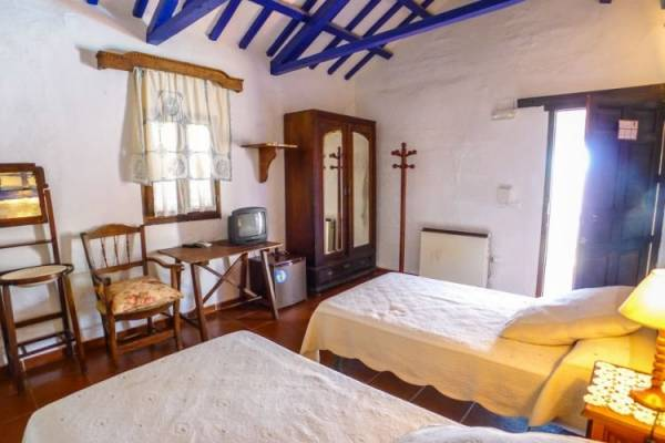 Hotel Rural La Casa De Los 3 Cielos  - South Castilla - Ciudad Real