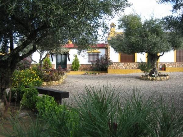 Centro Rural Mirador De La Alcaidia  - Inside Andalusia - Cordoba