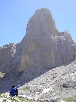 Casa De La Montaña  - Cantabrian Mts. - Asturias