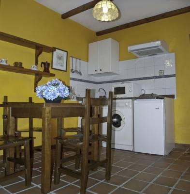 Apartamentos Rurales Playa Del Canal  - Mts Cantabriques - Asturias
