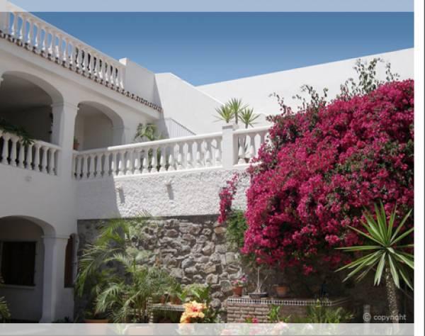 Cortijo Doña Carmen  - South Coast - Malaga