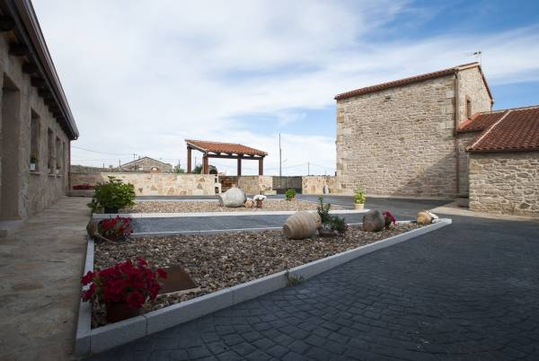 El Pilar De Don Gregorio  - Noord-Castilla - Zamora