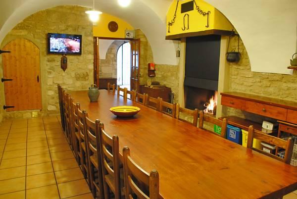 Can Xargay  - Costa Brava - Girona