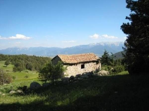 Cal Escolà  - Pyrenees - Lleida