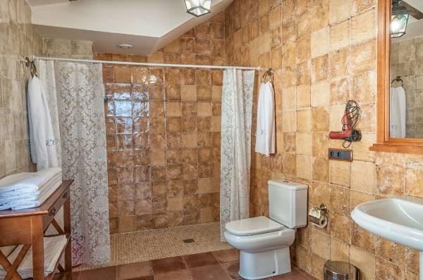 Casa Rural Con Encanto Rio Tranquilo  - South Castilla - Albacete