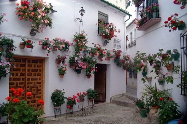Casa Baños De La Villa  - Inside Andalusia - Cordoba
