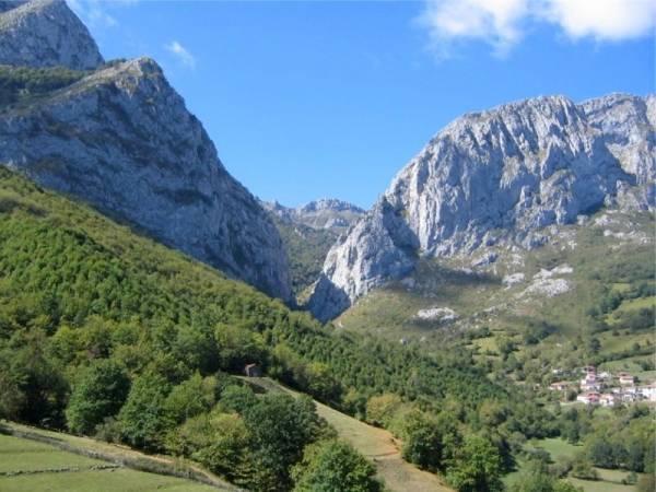 El Horrín De Claudia  - Cantabrische Mts. - Asturias
