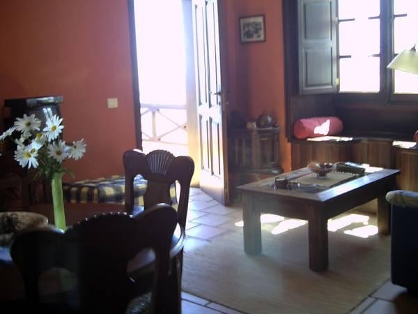 Casa Ida  - Canary Islands - Santa Cruz de Tenerife