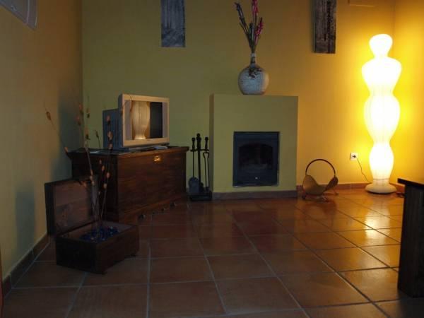 Ramajal Rural  - Extremadura - Caceres