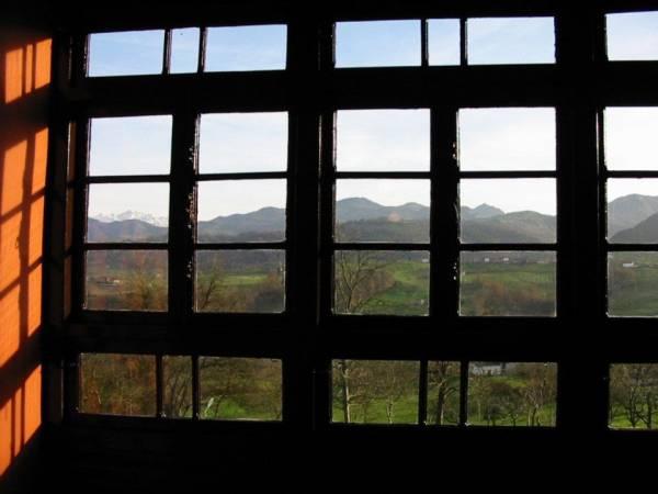 Bohio  - Cantabrische Mts. - Asturias