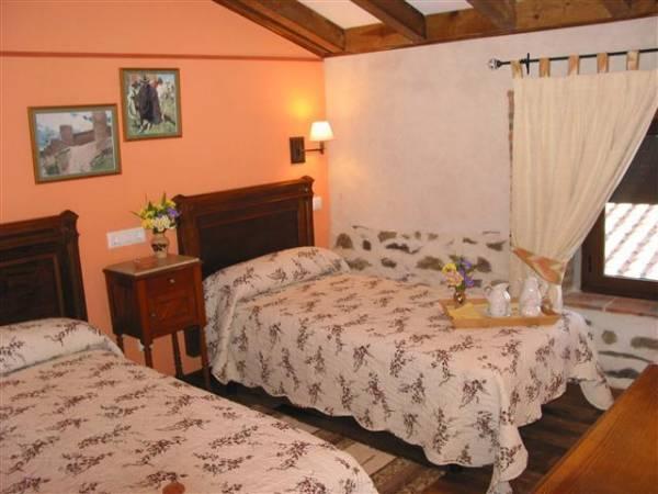 Casa Rural Rioalmar  - Around Madrid - Avila