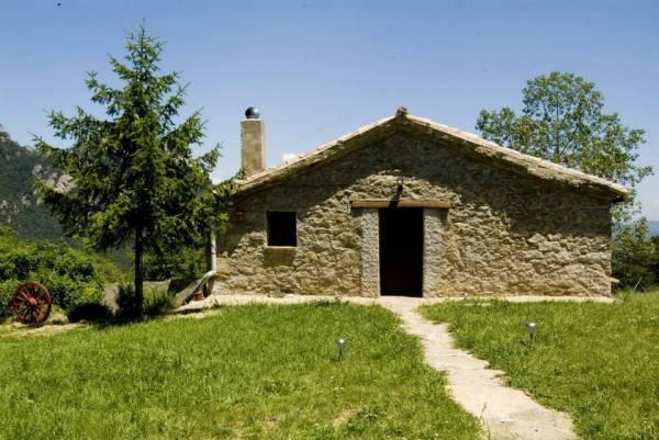 Complex Rural Can Caubet  - Catalan Coast - Barcelona
