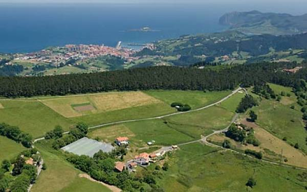 Kasa Barri  - Basque Country - Vizcaya