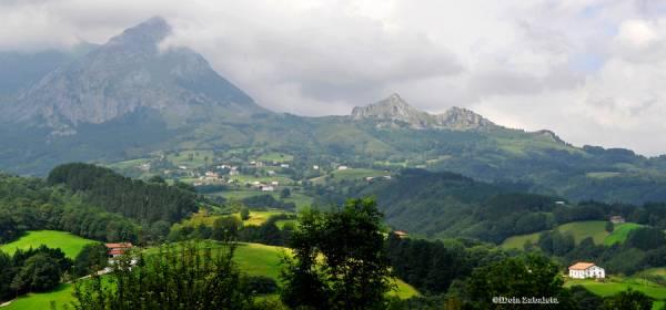 Etxeberri Ostatua  - Basque Country - Navarra