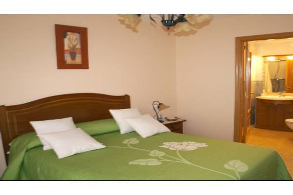 Apartamento Cañizar