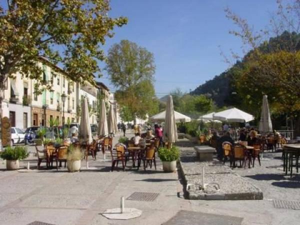 La Tala Del Abaicín  - Baetic Mountains - Granada