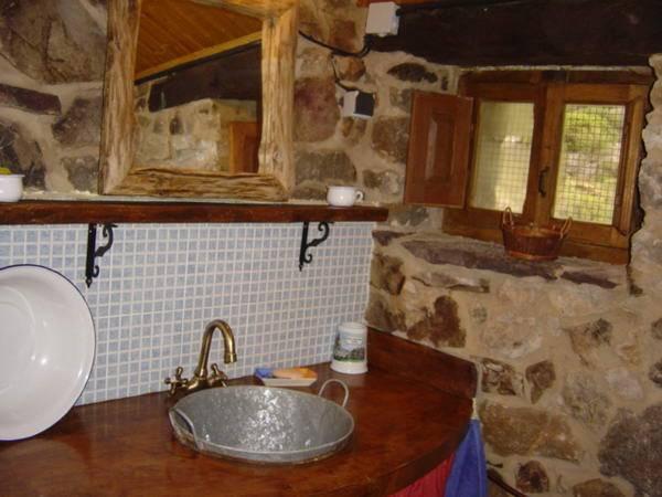 Casa Rural La Ventana De Torre  - Cantabrian Mts. - Leon