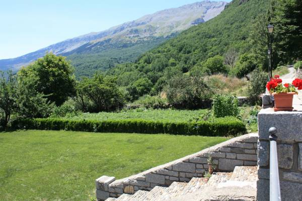 Casa Rural Falisia  - Pyrenees - Huesca