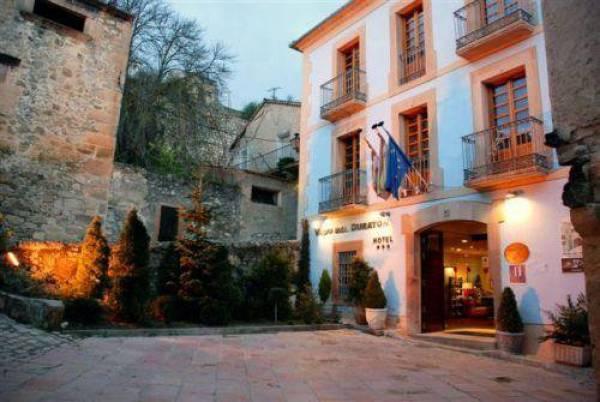 Hotel Rural Vado del Duratón ****  - Around Madrid - Segovia