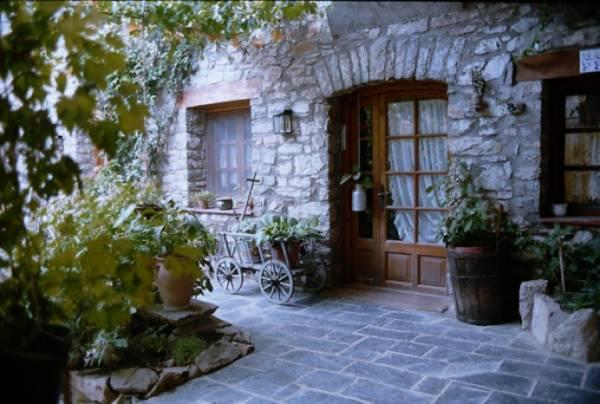 Casa Pereforn  - Inside Catalonia - Lleida