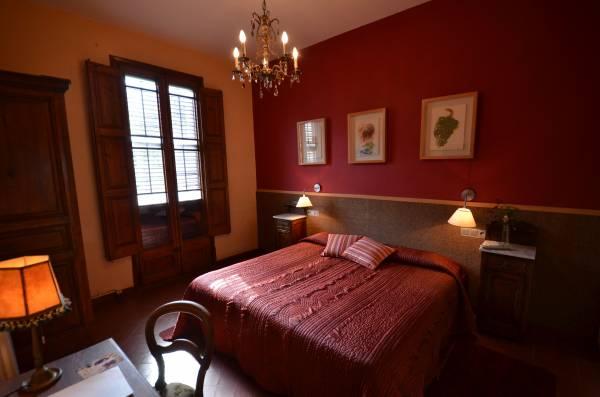 Hotel Can Garay  - Inside Catalonia - Girona