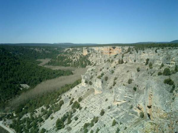 Cañón Del Río Lobos II  - North Castilla - Soria