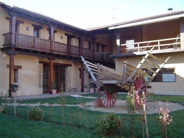 Posada Real Pascual  - North Castilla - Zamora