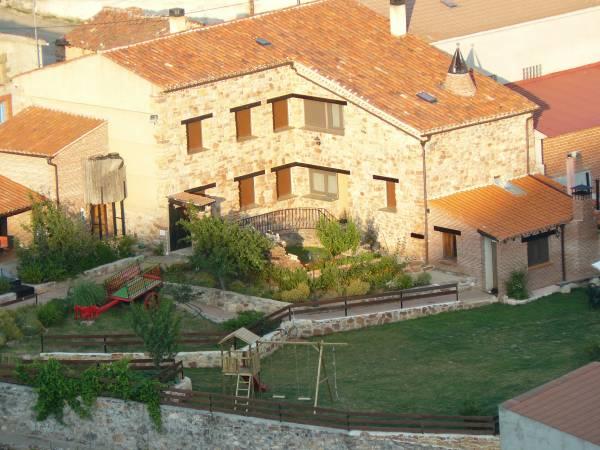 La Chimenea De Soria  - North Castilla - Soria